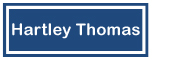 hartleythomas.co.uk - Home